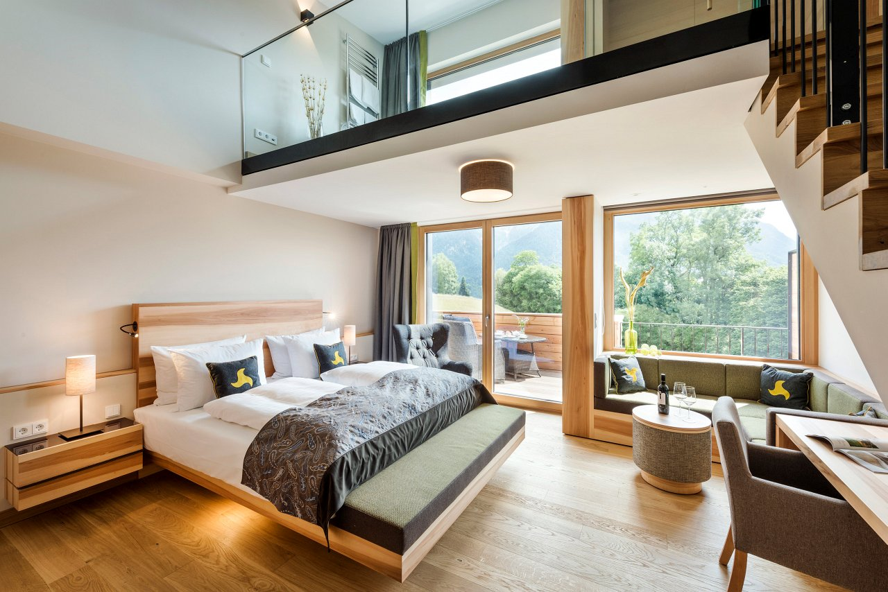 Willkommen im hotel health resort klosterhof for Hotel mit whirlpool im zimmer hessen